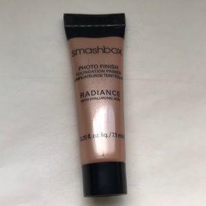 Smashbox photo finish radiance foundation primer